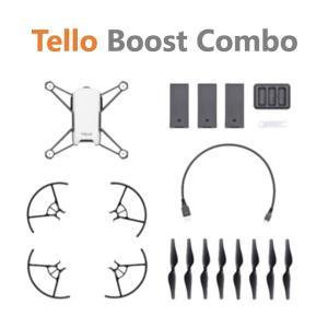 Ryze TELLO Tello Boost コンボ バッテリーや充電ハブなどがついてお得に<損害保険付> 14461|airstage