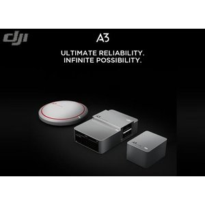DJI A3 産業用 ドローン 向け  高性能 フライトコントローラー 12518|airstage