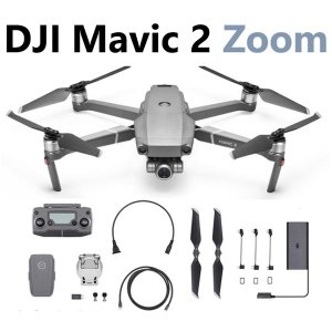DJI  MAVIC2 ZOOM マビック2ズーム カメラ付きドローン 在庫あり|airstage