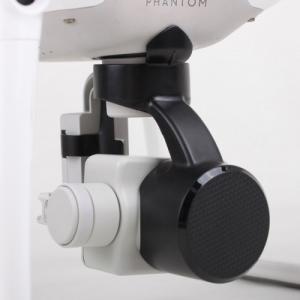 DJI Phantom4 PRO/AD用 ジンバルカメラ保護カバーです。 *社外品です。 *画像のフ...