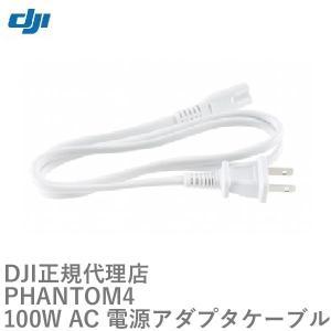 DJI Phantom4 No15 100W ACパワーアダプターケーブル ファントム4 専用 airstage