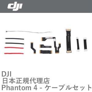 製品概要     Phantom 4のパーツを交換する時、このケーブルが必要です。.  Phanto...