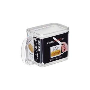 フォルマ クリアポット シルバー(1コ入)の商品画像|ナビ