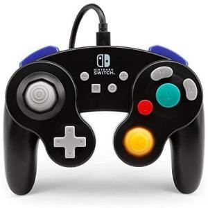 PowerA 有線 コントローラー Nintendo Switch対応 ブラック [並行輸入品] (黒)|airymotion