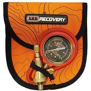ARB ARB600 E-Z デフレレーター バー/Psiゲージ付き リカバリーギアバッグ付き (BAR / PSI)|airymotion