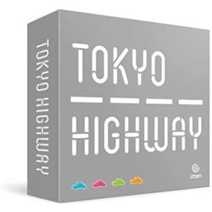 TOKYO HIGHWAY (トーキョーハイウェイ) 4人用 日本語版 airymotion