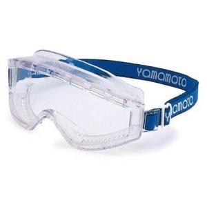 YAMAMOTO(山本光学) ゴグル型保護めがね YG5200M (クリア)|airymotion