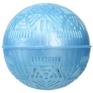 洗剤なしでも汚れが落ちる!せんたくボール 洗ってまり (特殊セラミクス洗濯用品:洗濯機用)|airymotion