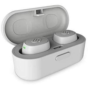 urbanista Tokyo ワイヤレス イヤホン Bluetooth5.0 高音質 ハンズフリー通話 IPX4規格耐水性 (White)|airymotion