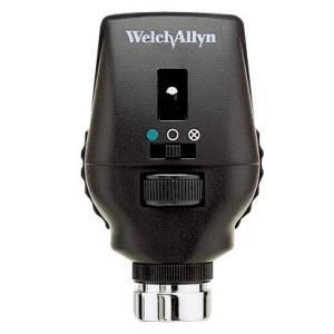 3.5Vハロゲン同軸検眼鏡(ヘッドのみ) 【Welch Allyn(ウェルチアレン)】 aisanchi