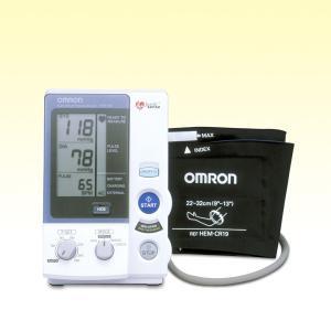 オムロン デジタル自動血圧計 HEM-907