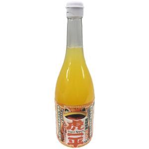 新 虎一平みかん汁(温州)|aisato
