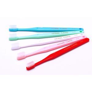 ホームケア歯ブラシ (スーパーソフト) 介護用品 歯ブラシ ...