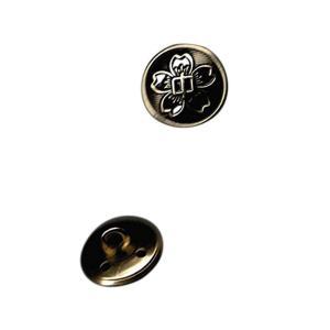 学生服桜ボタン・小ボタン 中学生用袖ボタン 【クリックポストで送料164円】|aisle