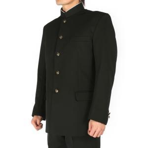 学生服 学ラン上着 日本製全国標準型 東レ  袖詰め無料 ポリエステル100%B体各種|aisle