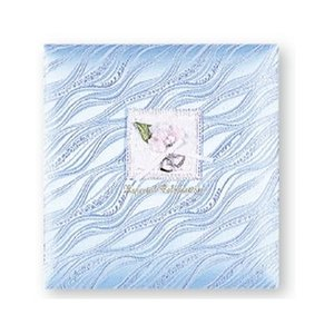 フエルアルバム Digio 婚礼用 セレブレーション Lサイズ ブルー ア-LK-570-B|aisol33