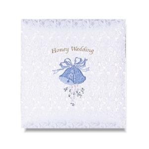 フエルアルバム Digio 婚礼用 ハニーウエディング Lサイズ ホワイト ア-LK-310-W|aisol33