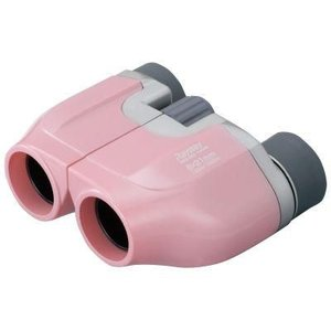 レイメイ コンパクトタイプ 双眼鏡 ピンク RXB303P|aisol33