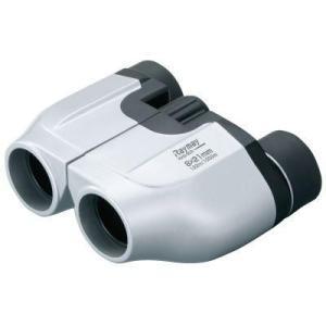 レイメイ コンパクトタイプ 双眼鏡 シルバー RXB303S|aisol33