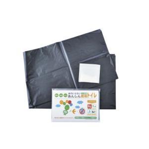 あんしん携帯トイレ (大小兼用) OS-1|aisol33