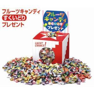イベントグッズ フルーツ キャンディ すくいどり プレゼント|aisol33