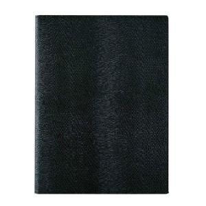 【レイメイ藤井】 ツァイトベクター ノートパッド A5サイズ ブラック ZVP203B|aisol33