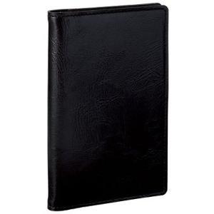 キーワード ジャストリフィルサイズ ポケットサイズ システム手帳 ブラック JWP5004B  【レイメイシステム手帳】|aisol33