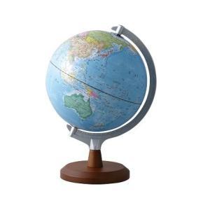レイメイ 行政タイプ地球儀 OYV17|aisol33