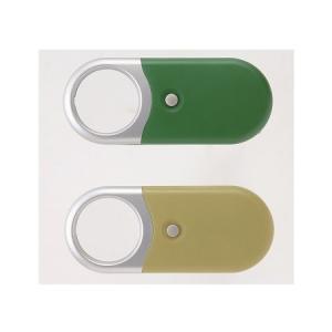 LEDライト付コンパクトルーペ 【ご注文単位 120個以上】|aisol33