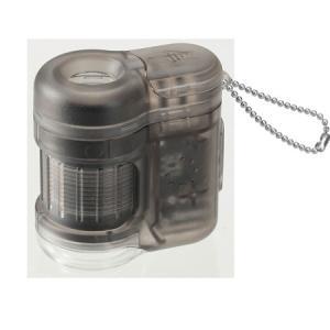 レイメイ藤井 ハンディ 顕微鏡 petit プチ ブラック RXT150B aisol33