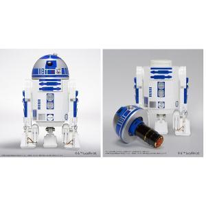 サンビー スターウォーズ ネーム印スタンド R2-D2 S8721190|aisol33