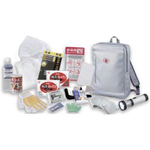 非常持出 リュック バッグ 避難セット RBH-100|aisol33