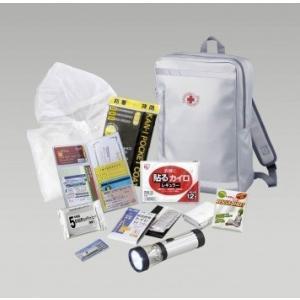 非常持出 リュック バッグ 避難セット RBH-80A 【ご注文単位 6個】|aisol33