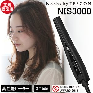 Nobby by TESCOM ノビー バイ テスコム プロフェッショナル プロテクトイオン ヘアー...