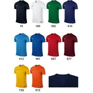 2点までメール便可能。   サッカーシャツ、柔らか吸汗速乾素材  サイドパネルはメッシュ素材   ●...