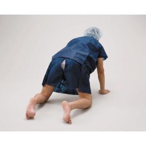 注腸用パンツ 濃紺 ACP-SL【アウトレット】【訳アリ】【ケース割れ】【131枚入り】【1枚当たり約¥73.3!!(税抜価格)】|aitexinc-store
