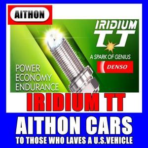 デンソーイリジウムTT プラグ|aithoncars-netshop