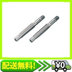 ホーザン(HOZAN) ペダルタップ ペダル取付穴ネジ山修正用タップ サイズ:BC9/16×20 左右1セット C-401|aito-create