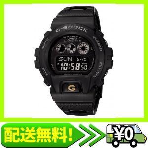 [カシオ] 腕時計 ジーショック 電波ソーラー GW-6900BC-1JF ブラック aito-create