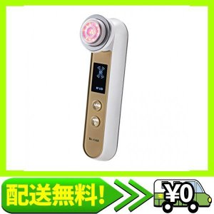 YA-MAN(ヤーマン) 美顔器 RFボーテ フォトプラスEX シャンパンゴールド ラジオ波 EMS LED 毛穴 たる・・・ aito-create