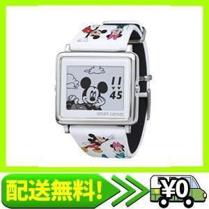 [エプソン] 腕時計 スマートキャンバス Mickey & Friends ミッキーと仲間たち 限定 W1-DY3045L aito-create