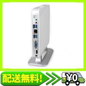 デスクトップ パソコン 小型パソコン 省スペース ミニPC Core i5【SSD 250GB】【メモリ8GB】【Win・・・|aito-create