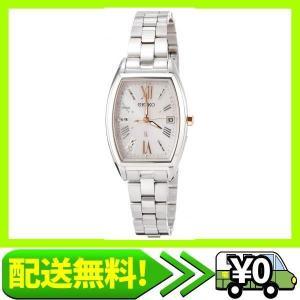 [セイコーウォッチ] 腕時計 ルキア LUKIA(ルキア) ソーラー電波 ダイヤモンド入りダイヤル サファイアガラス プ・・・ aito-create