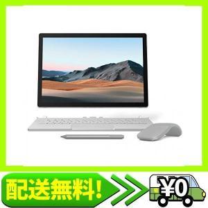 【Microsoft ストア限定】3点セット: Surface Book 3 (Core i5/8GB/256GB) +・・・|aito-create