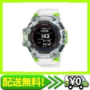 [カシオ] 腕時計 ジーショック G-SQUAD GBD-H1000-7A9JR メンズ クリア aito-create