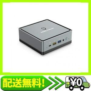 MINISFORUM DeskMini UM250ミニPC AMD Ryzen5 PRO 4C/8T 小型パソコンWin・・・|aito-create