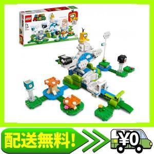 レゴ(LEGO) スーパーマリオ ジュゲム の フワフワ チャレンジ 71389|aito-create