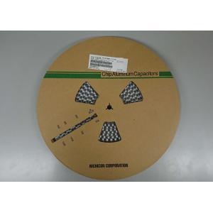 アルミニウムコンデンサ 68μF 6.3Vdc ±20% UUD0J680MCL1GS (1リール:1000pcs)|aitosys