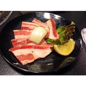 豚バラ 焼肉カット 250g 国産 aiwabussann