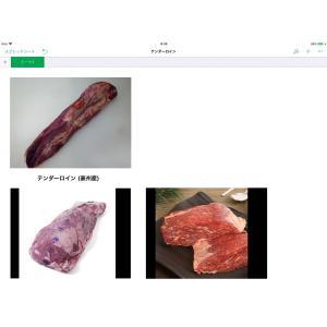 牛 ブロック テンダーロイン ヒレ肉  オーストラリア産 要予約|aiwabussann